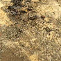 10.05.2017 - 800 Jahre alte Scherben wurden gefunden